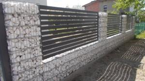 Monster- ogrodzenia gabionowe, ogrodzenia-panelowe (1)
