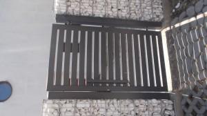 Monster- ogrodzenia gabionowe, ogrodzenia-panelowe (10)