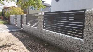 Monster- ogrodzenia gabionowe, ogrodzenia-panelowe (3)