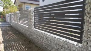 Monster- ogrodzenia gabionowe, ogrodzenia-panelowe (4)