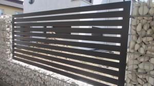 Monster- ogrodzenia gabionowe, ogrodzenia-panelowe (6)