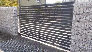 Monster- ogrodzenia gabionowe, ogrodzenia-panelowe (9)