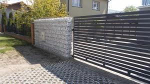 Monster - ogrodzenia gabionowe, ogrodzenia-panelowe (7)